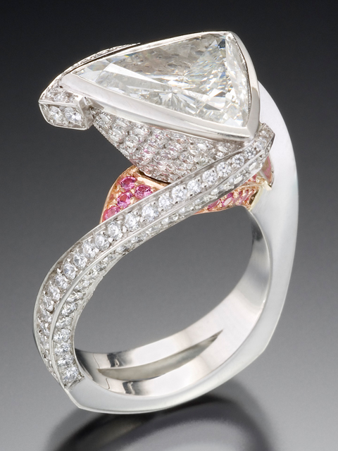 triangle-ring